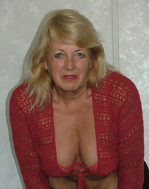 Nude Granny Porn Pictures